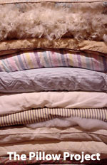 Photo of the Pillow Project