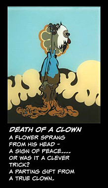 Death of a Clown