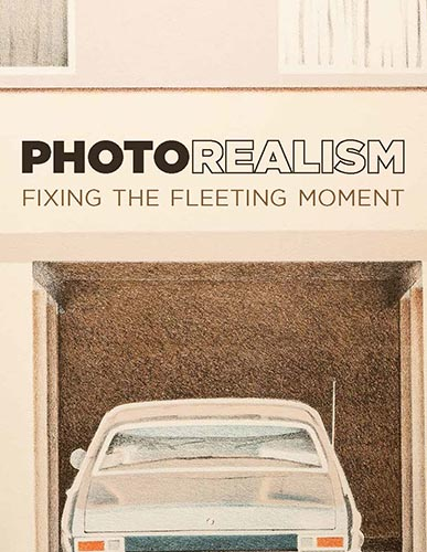 Photorealism Cover