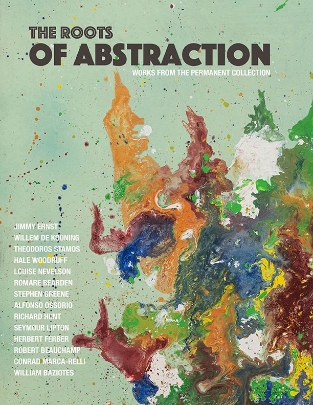 Roots of Abstraction Cover