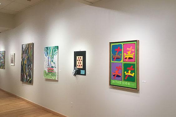 Burt Chernow Gallery